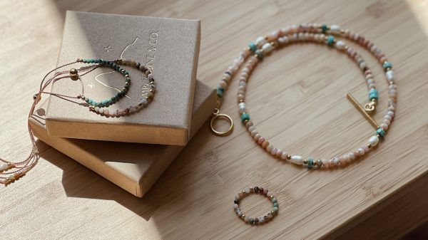 Warsztaty biżuteryjne online